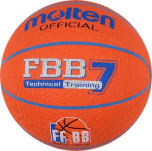 Basketbal Molten FBB