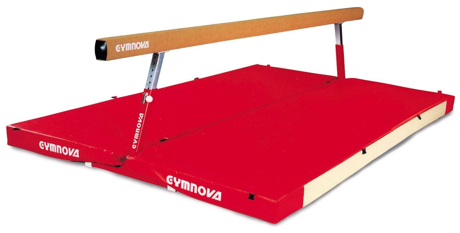 Evenwichtsbalk compact evenwichtsbalken turntoestellen - Table de saut gymnova ...