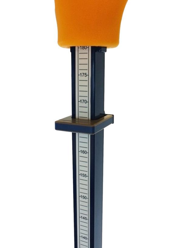 Korfbalspringstandaard