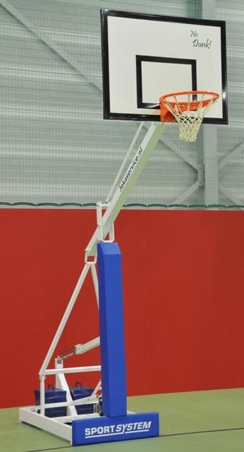 Basketbaltoren easyplay
