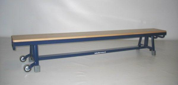 Turnbank 200 cm