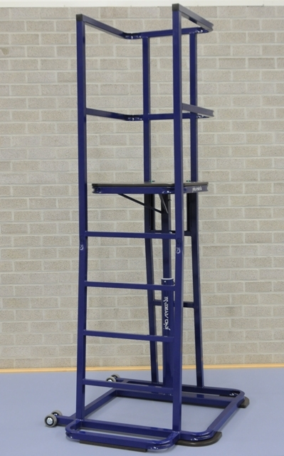Volleybal scheidsrechtersstoel v