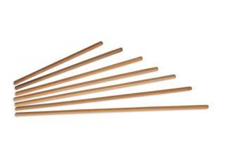 Turnstok oefenstok hout