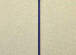 Badminton ondersteuningspaal